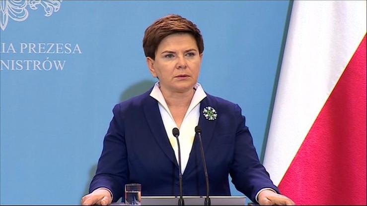 Premier: wprowadzimy konfiskatę rozszerzoną. Ma zatrzymać wyłudzanie VAT