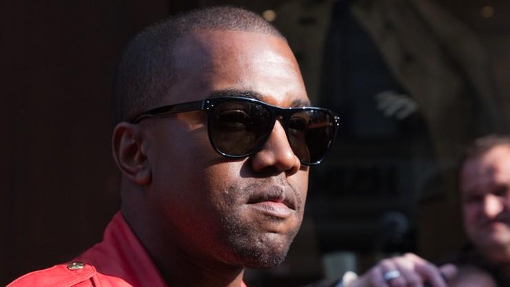 """Kanye West w szpitalu. Ma """"problemy ze snem"""". """"Jest wyczerpany"""""""