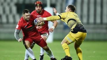 2017-11-18 Rugby Europe Trophy: Polska pokonała Mołdawię. Szczęśliwa trzynastka!