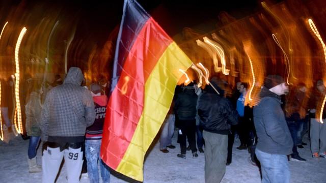 Czechy: Negocjacje z Pegidą ws. europejskich demonstracji antyislamskich