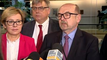 15-11-2017 12:34 Europoseł PiS: w Parlamencie Europejskim trwa kolejny orwellowski seans nienawiści