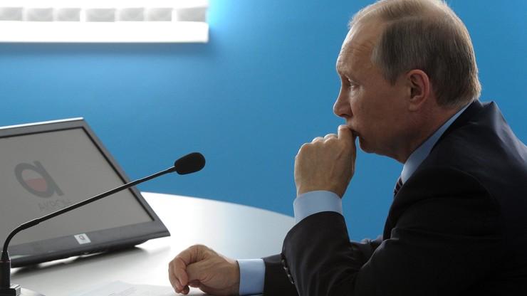 Ochroniarz Putina p.o. gubernatora obwodu kaliningradzkiego