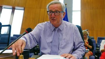 25-07-2016 11:09 Juncker: Turcja nie ma szans na członkostwo w UE