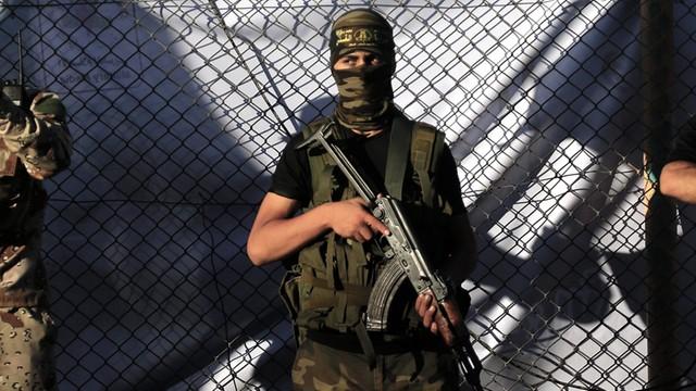 Państwo Islamskie wezwało do dżihadu w Rosji: Słuchaj Putin, przyjdziemy do Rosji i zabijemy was w waszych domach