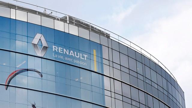 Kontrola w Renault po doniesieniach, że Francuzi też oszukiwali w testach spalin - nic nie znaleziono