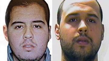 24-03-2016 13:54 Jeden z zamachowców z Brukseli był dwukrotnie wydalany z Turcji