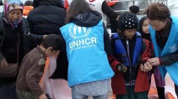 Lekarze bez Granic wycofują się z ośrodka dla uchodźców na Lesbos
