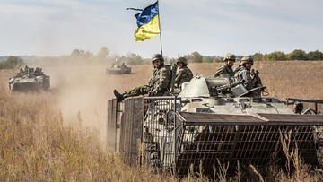 Międzynarodowy Czerwony Krzyż: ponad 2,7 tys. cywilnych ofiar konfliktu w Donbasie
