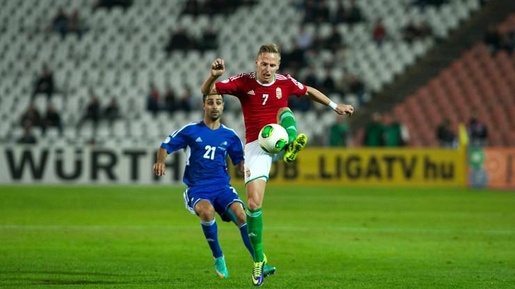 Węgry zagrają jeden mecz przy pustych trybunach