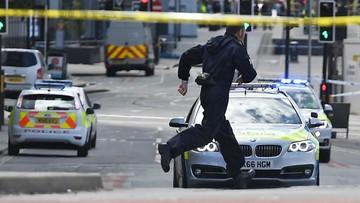 23-05-2017 21:30 MSZ: jeden Polak ranny w zamachu w Manchesterze; zgłoszenia o zaginionych
