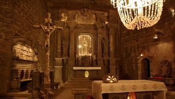 15-04-2016 09:46 40 tys. pielgrzymów chce zobaczyć kopalnię soli w Wieliczce