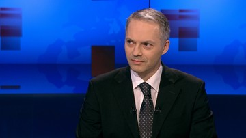 12-04-2016 23:04 Żalek: Parlament Europejski nie jest miejscem do rozwiązywanie problemów legislacyjnych w Polsce