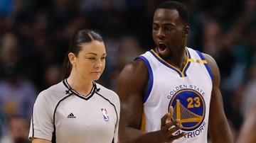 2016-12-14 NBA: 22. wygrana Golden State Warriors