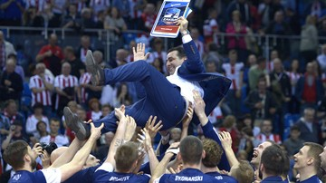 2016-12-22 Dlaczego De Giorgi? Jak trener ZAKSY został selekcjonerem