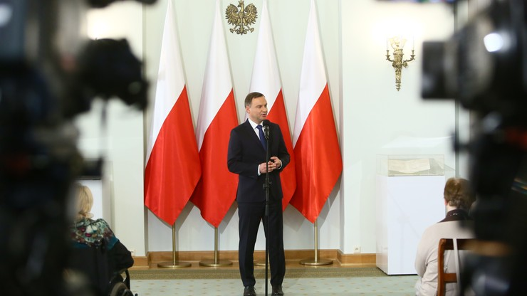 """""""Powoływanie sędziów to osobista prerogatywa prezydenta"""". Szefowa Kancelarii odpowiada RPO"""
