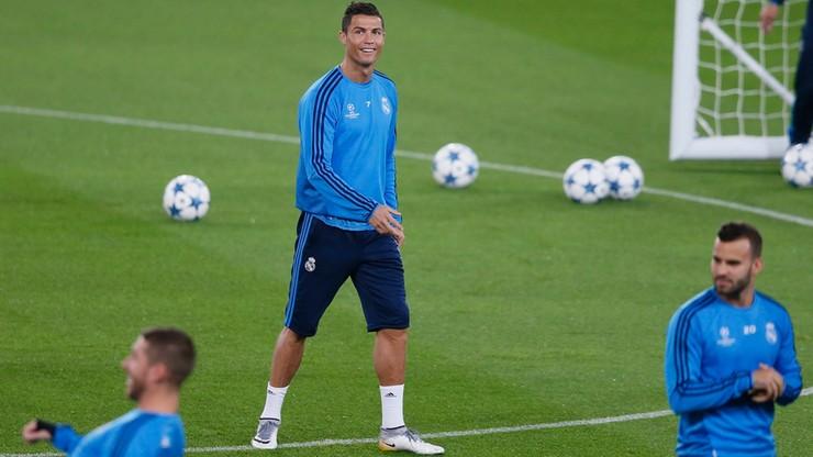 Cristiano Ronaldo odejdzie z Realu? Calderon: on nie ma ceny