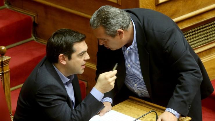 """""""Financial Times"""": wierzyciele Grecji coraz bliżej umorzenia jej długu"""