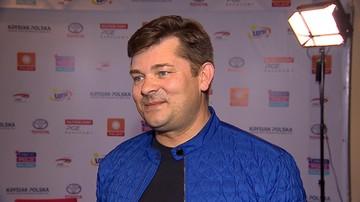 """27-10-2016 17:33 """"Legenda boisk, dwudziestka w koronie"""". Zenek Martyniuk nagrał piosenkę dla Bońka"""