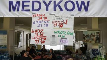 """Koniec kampanii """"Sprawiedliwe Sądy"""". Polska Fundacja Narodowa zamknęła ją, bo """"odniosła sukces"""""""