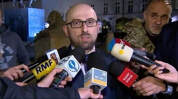 Prezydent liczy, że jego projekty będą przeprowadzone w Sejmie w dobrej atmosferze
