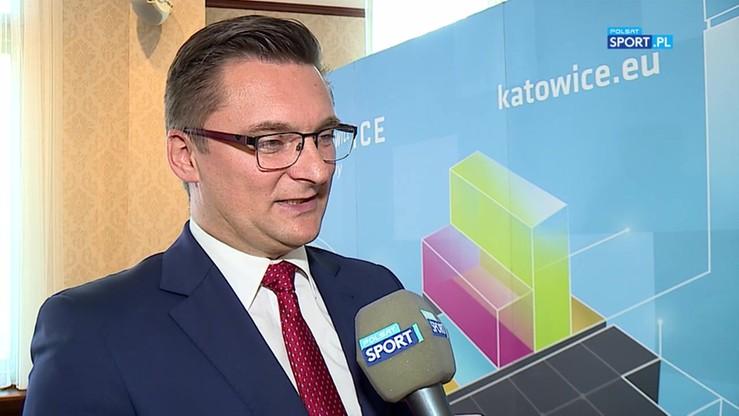 Prezydent Katowic: Pożegnamy Ignaczaka i otworzymy