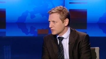 """28-09-2016 22:36 """"Morawiecki dostaje silną władzę do ręki, a pozycja Szydło nie jest duża"""" - politolog o zmianach w rządzie"""