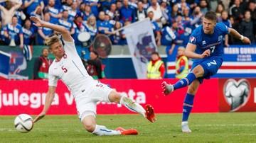 2015-11-09 Piłkarz Charltonu dodatkowo powołany na mecz z Polską