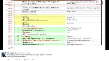 """11-09-2016 18:22 """"Są nagrania z wieży w Smoleńsku, inne od znanych dotychczas"""" - szef podkomisji smoleńskiej"""