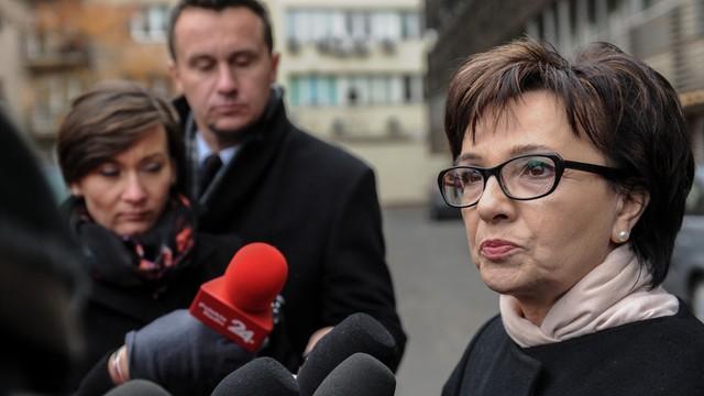 Witek: PiS zaproponowało rząd łączący doświadczenie z powiewem świeżości