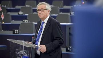 02-01-2017 13:10 Media: Juncker blokował prace UE na rzecz ograniczenia ucieczek firm do rajów podatkowych
