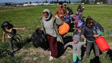 15-04-2016 13:42 Od wtorku przybyło do Europy ok. 6 tys. migrantów, niemal wszyscy do Włoch
