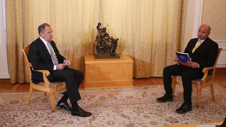 Rosja gotowa podjąć się mediacji w konflikcie w Zatoce Perskiej