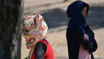 12-07-2016 20:40 Europejczycy: uchodźcy oznaczają wzrost terroryzmu