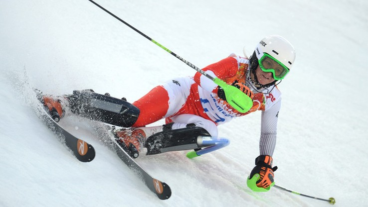 Alpejski PŚ: Udany występ Polki w eliminacjach slalomu równoległego