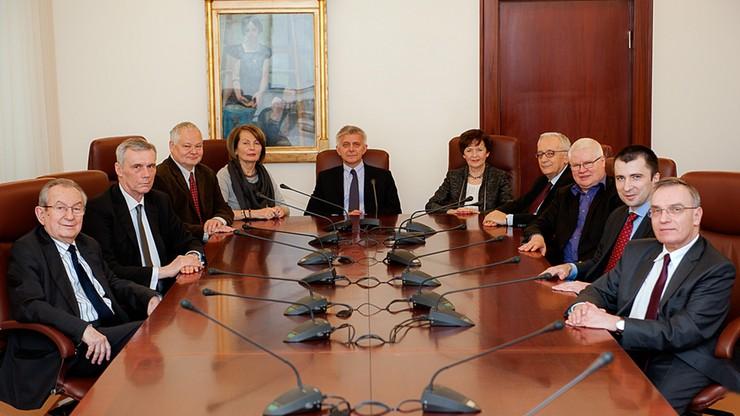 Rada Polityki Pieniężnej utrzymała stopy procentowe bez zmian