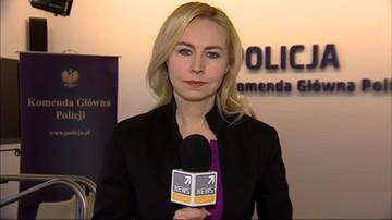 Kajetan P. zostanie przewieziony wojskowym samolotem