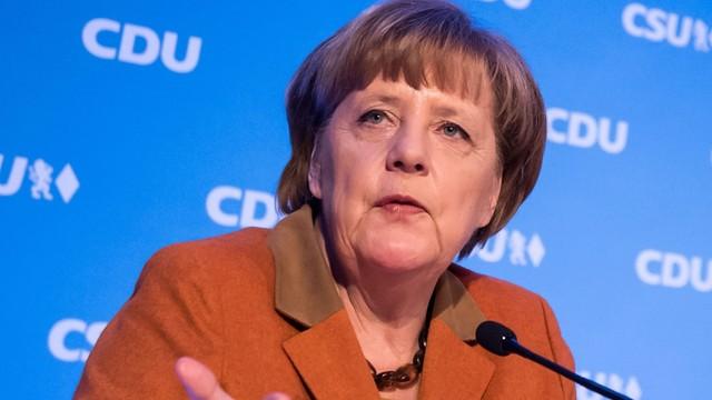 Królowa Europy w Polsce - Angela Merkel z wizytą u premier Szydło i prezydenta Dudy