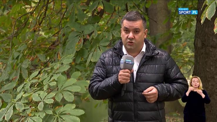 Cezary z Pazurem: Ekstraklasa jest w głębokiej...