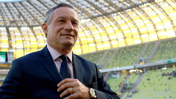 Nowak przedłużył kontrakt z Lechią