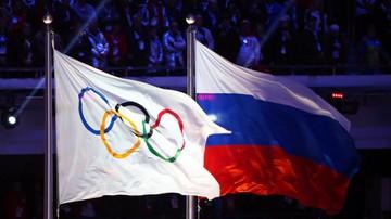2016-07-25 Rio 2016. Media: Rosyjski sport uniknął największej katastrofy w swojej historii