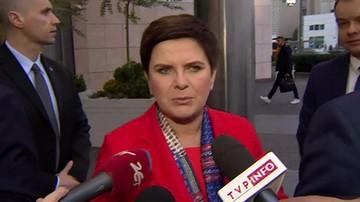 Premier zapowiada zmiany w rządzie.