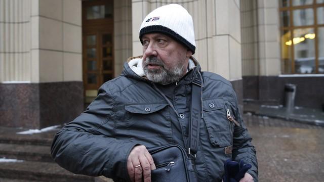 Dziennikarz Gazety Wyborczej wydalony z Rosji - zemsta za Swiridowa