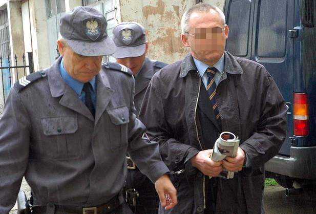 Były senator Aleksander G. pozostanie w areszcie