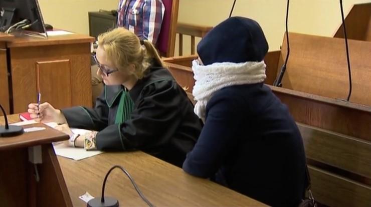 Pierwsza kobieta objęta tzw. ustawą o bestiach skazana