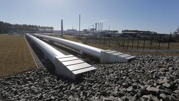 Rosyjski wicepremier: wraz z Niemcami popieramy realizację Nord Stream 2