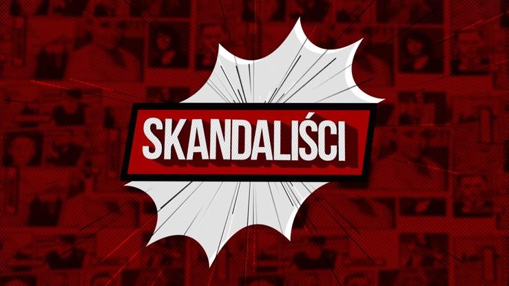 """Maria Teresa Kiszczak w """"Skandalistach"""" w sobotę o 20:00"""