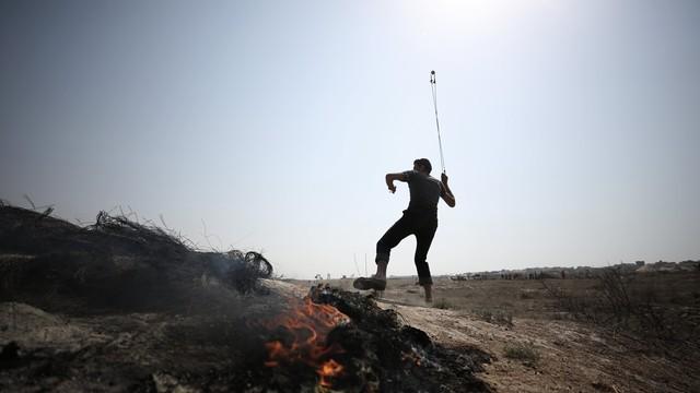 USA: zamrożenie 125 mln dolarów funduszy pomocowych dla Pomocy Uchodźcom Palestyńskim na Bliskim Wschodzie