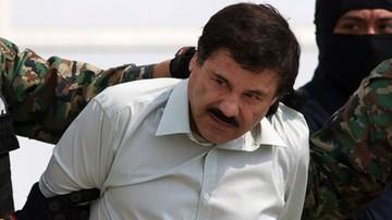 """29-06-2016 10:58 Ekstradycja """"El Chapo"""" do USA wstrzymana"""