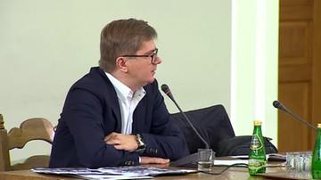 Latkowski: Marcina P. chroniono