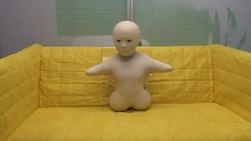 18-05-2017 19:32 Japonia: humanoidalne roboty dają seniorom namiastkę kontaktu z ludźmi